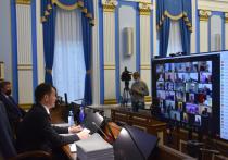 Дмитрий Малютин: Бюджет получился честный и понятный