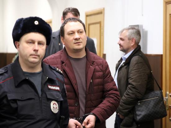Игорь Ляховец в суде наотрез отказался от адвоката и решил защищать себя