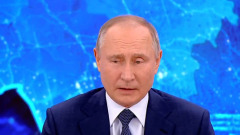 Путин поблагодарил Шнура, что обошелся без мата