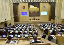 Бюджет Новосибирской области на 2021 год приняли во втором чтении