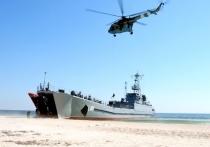 Россия внимательно следит за военной деятельностью США на Украине и готово к адекватному ответу