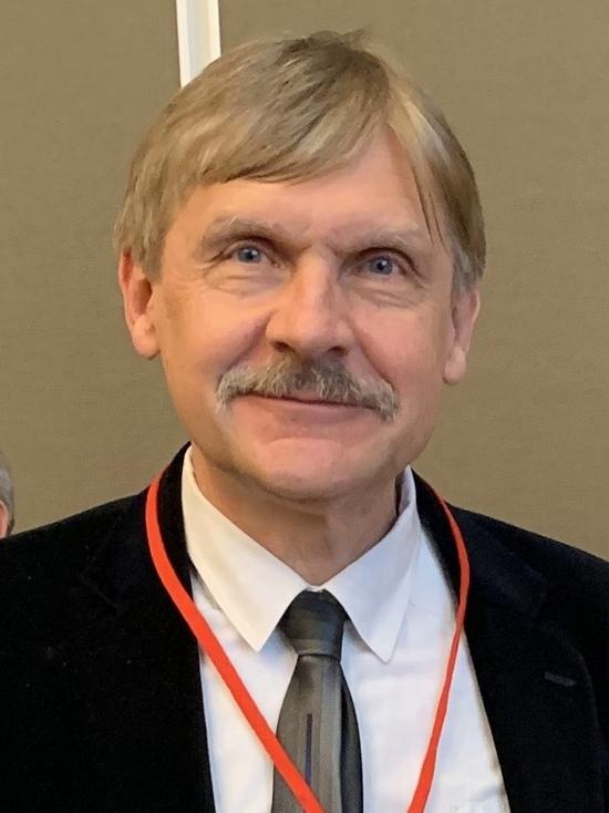 Константин Чумаков: «С COVID-19 мы справимся в обозримом будущем»