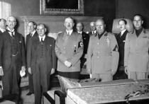 Муссолини ставил этот вопрос перед Гитлером, но тот уходил от ответа