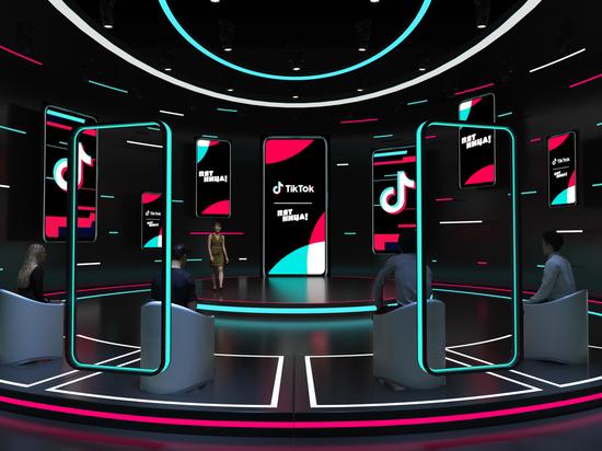 «Пятница!» и TikTok объявляют кастинг в первое телевизионное TikTok-шоу талантов