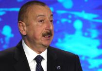 Президент Азербайджана Ильхам Алиев, выступая на саммите глав государств СНГ, заступился за премьер-министра Армении Никола Пашиняна