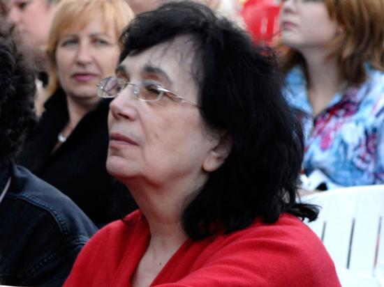 Гитана Леонтенко обратилась к режиссеру после отказа от услуг рекомендованного им адвоката Астахова