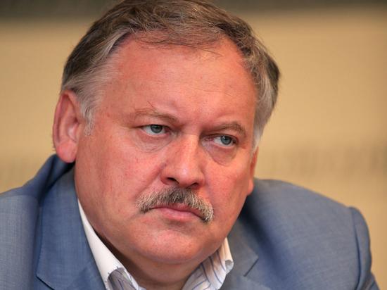 """Затулин: """"Лукашенко безуспешно пытается пересидеть протест"""""""