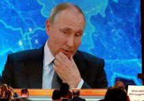 Представитель Кремля Дмитрий Песков признался, что для него было необычно видеть музыканта Сергея Шнурова в роли журналиста на ежегодной пресс-конференции президента России Владимира Путина