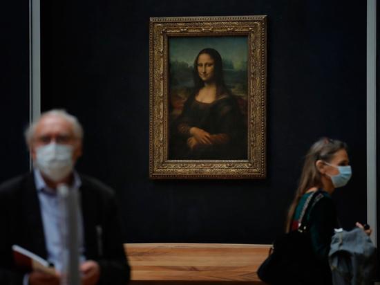 Неизвестный покупатель отдал 80 тысяч евро, чтобы встретиться с шедевром лицом к лицу
