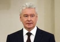 Собянин расширил программу вакцинации в Москве