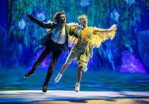 «Руслан и Людмила»: старая сказка на новый лед