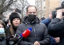 Избитый Широковым арбитр потребовал полмиллиона рублей