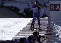 Победу в женском спринте на четвертом этапе Кубка мира по биатлону в Хохфильцене одержала Тирил Экхофф, второе место у Ингрид Тандревольд, третье у Марте Рёйселанд. Норвегия правит биатлоном. Россия сражается с мишенью.