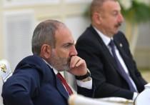 Ильхам Алиев на виртуальном саммите лидеров стран СНГ оказал медвежью услугу Николу Пашиняну, находящемуся на грани отставки из-за поражения в Нагорном Карабахе