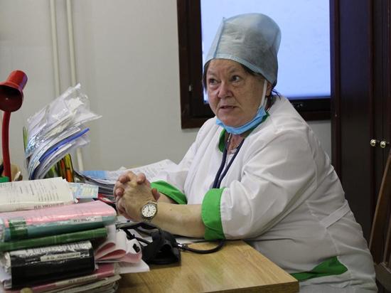 Доктор, на которую пожаловался житель Алакуртти, не приняла извинения