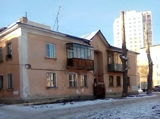 Брошенные на произвол: в Челябинске управляющая компания отказалась обслуживать старый дом
