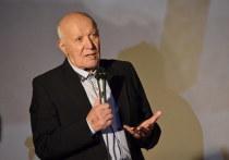 Незадолго до смерти 93-летний кинематографист побывал на фестивале «Виват кино России» инкогнито