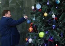 Глава Ингушетии исполнил новогодние желания детей за считанные часы