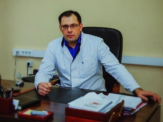 СМИ: Главврача роддома №1 задержали в Чите