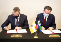 Ставрополье и Белгородская область станут сотрудничать в АПК