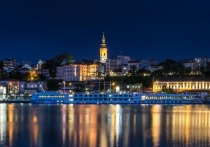 Правительство Сербии ограничило въезд в страну на праздники