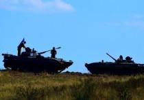 Генерал ВСУ рассказал, возможен ли в Донбассе «хорватский сценарий»