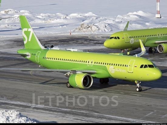 Из Новосибирска в Махачкалу открывают новый рейс