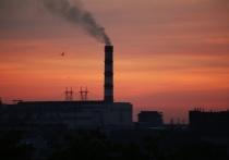 Состояние воздуха в Новосибирске оставляет желать лучшего