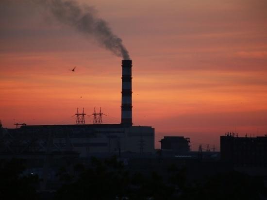Уровень загрязнения воздуха в Новосибирске в несколько раз выше нормы