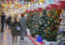 Москвичи отказываются от предпраздничного шопинга: маркетолог объяснила тенденцию