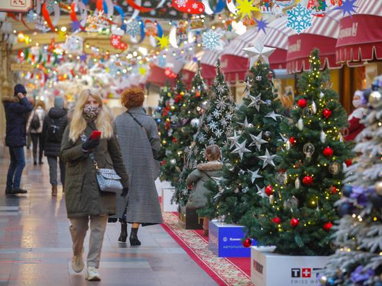 Горожане могут остаться без новогодних подарков