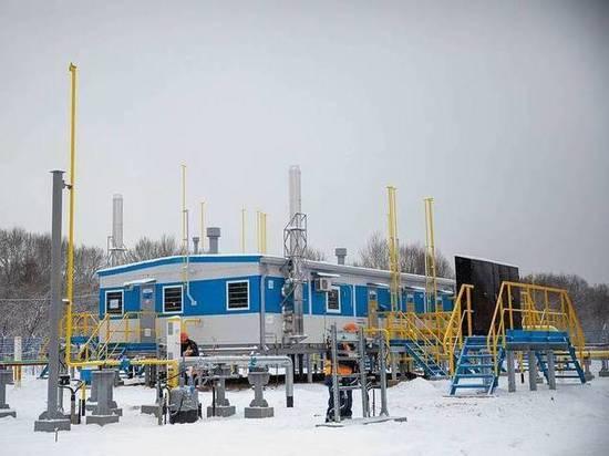 Сахалин получит 200 миллионов рублей на три газовые котельные