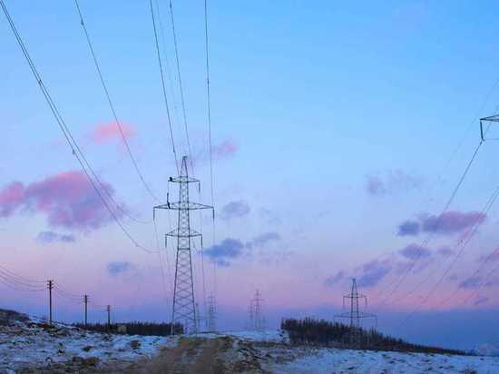 Вторую ЛЭП мощностью 220 кВ протянули на Удокан из Новой Чары