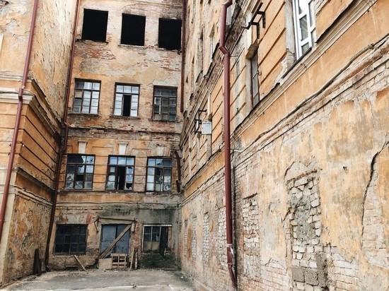 Оренбургскую «летку» хотят превратить в гостиницу