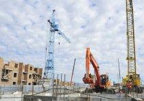 Строительный кластер - объединяющий фактор субъектов предпринимательства в строительной области