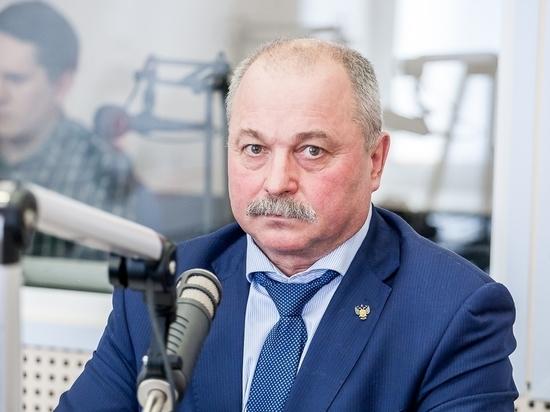 Александр Нестерук: Частные клиники не должны отказывать в тесте на ковид прибывшим из-за границы