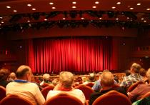 Театральная афиша Рязани на январь 2021 года