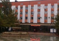 Больницы Дагестана готовы к наплыву пациентов с COVID-19