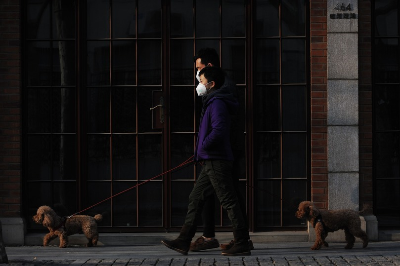 Новый штамм коронавируса попал в суперсекретную британскую лабораторию Портон-Даун