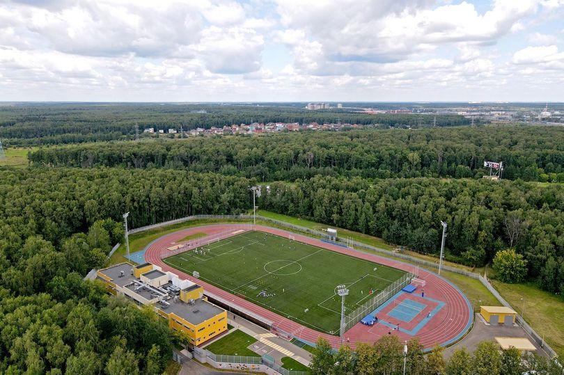 Более 10 спортивных объектов появятся в Москве в 2021 году