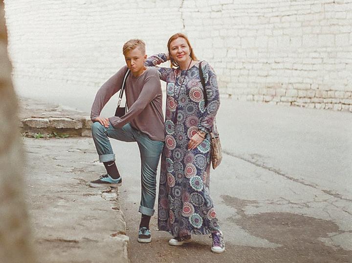 Девочка-вундеркинд из девяностых Ирина Полякова раскрыла свою нынешнюю жизнь