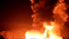 """На Гавайях проснулся вулкан Килауэа: """"огненное"""" видео"""