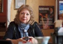 Скончалась заслуженная артистка России Алевтина Буханченко