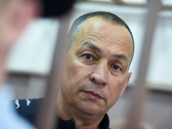 Экс-глава Серпуховского района получил приговор
