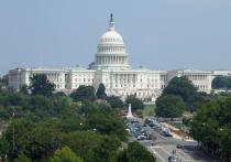 Конгресс проголосовал за меры стимулирования экономики в размере $900 миллиардов