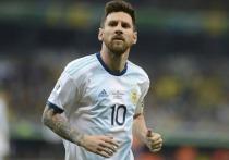 Месси рассказал о влиянии пандемии коронавируса на футбол