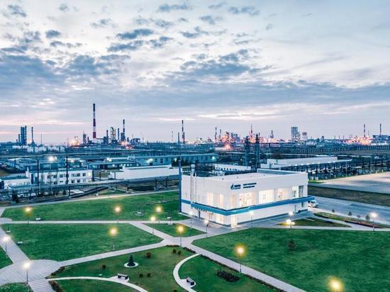 Омский НПЗ продолжает реализацию экологических проектов