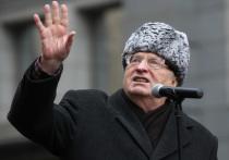 Жириновский предложил называть вытрезвители