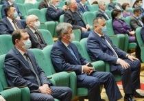 В столице Бурятии прошло торжественное заседание, посвященное 145-летию Верхнеудинской городской думы и 25-летию Улан-Удэнского городского совета
