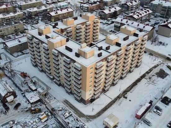 В Южно-Сахалинске для ипотеки ДВ выставят на продажу еще 30 квартир